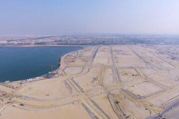 SITE DEVELOPMENT FOR CITY CENTER MARKAZ AL-IDARI